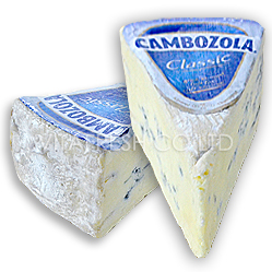 Cambozola cheese Image