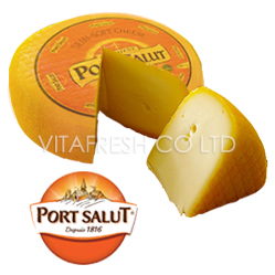 Port salut cheese Image