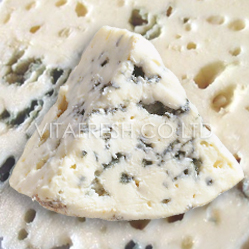 Roquefort Cheese Image