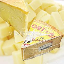 beaufort cheese ( AOC ) Image