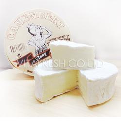 Camembert cheese Image
