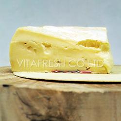 Reblonchon cheese Image
