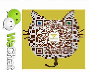 Wechat vitafresh