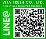Line@ Vitafresh